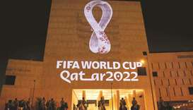 Qatar 2022 in numbers