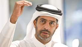 Qatar's plans are falling into place, says FIFA World Cup CEO Nasser al-Khater