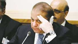 Minister seeks inquiry over Sharif's tests