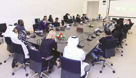 HBKU College of Law hosts Qatar International Court judge.