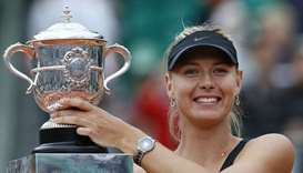 Goodbye, tennis: Sharapova announces retirement