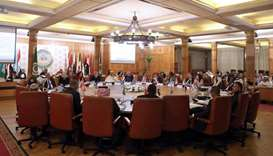 Qatar participates in Arab Health Ministers meetings