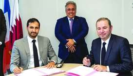 IPAQ signs LoI with Business France to enhance co-operation