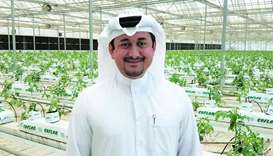 Agriculture sector poised to further expand: entrepreneur