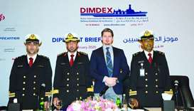 Participants from 80 countries to take part in Dimdex 2020