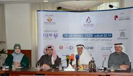 Made in Qatar expo to strengthen Qatar-Kuwait industrial ties