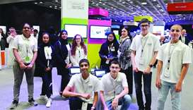 QF teaching initiative revolutionises school culture