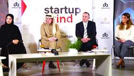 Over 70 entrepreneurs join Startup Grind forum in Doha