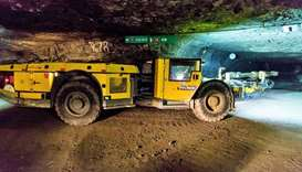 One miner dies, four injured after tremor in copper mine in Poland