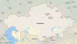 Overnight brawl in Kazakhstan leaves 8 dead, scores wounded
