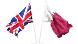 UKs trade ties with Qatar to strengthen post Brexit, says ambassador