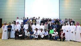Qatar Diabetes Association honours volunteers