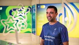 Xavi Hernandez: Players and fans will love Qatar's World Cup plans