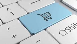 Online shopping and home delivery services surge again