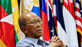 Philippines military keen to keep US troop deal: minister