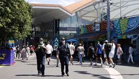 Melbourne enters new lockdown, barring Australian Open crowds