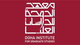 Doha Institute holds seminar on 'Academic English in Virtual Setting'