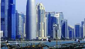 Qatar's consumer price index shrinks 1.29% year-on-year in January