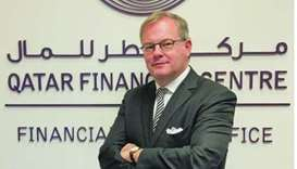 Official underscores QFC's role in growth of Qatar's fintech industry