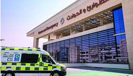 Qatar sees increase in motorbike accidents