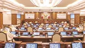 Shura Council Discusses Values, Principles and Ethics in Society, Stresses Importance of Preserving Them