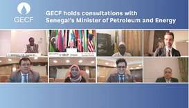 GECF, Senegal commit to strengthen co-operation