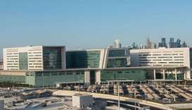 HMC provides treatment to all patients irrespective of nationality