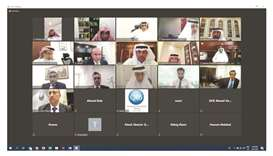 QIB successful in navigating pandemic-induced crisis, says chairman Sheikh Jassim