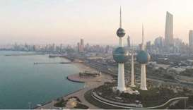 Kuwait to close land and sea borders from tomorrow