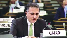 Qatar stresses equality in addressing pandemic