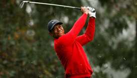 Golfer Tiger Woods hospitalized with multiple injuries after car accident