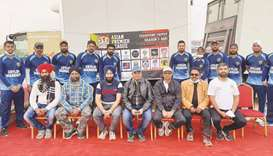 APL concluded 3rd Season of Champions Trophy