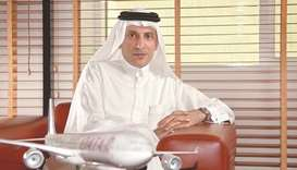 Qatar Airways' key role in national economy; contributes 4.9% to country GDP
