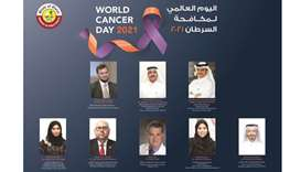 Qatar launches Cancer Awareness Calendar for 2021