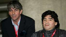 FIFA Club World Cup 2020  organising committee pays tribute to Rossi and Maradona