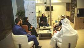Qatar Charity's 'Future's Writers' an 'opportunity to discover and nurture young talents'