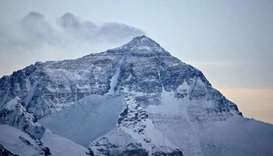 Himalayan glacier breaks in India, districts on high alert for flooding