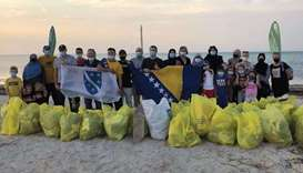Covid-19 causes a new wave of plastic pollution