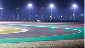 Losail circuit cancels NSD activities