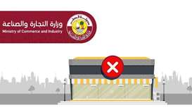 MOCI closes number of retail outlets in various regions