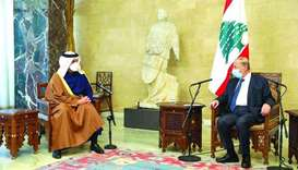 FM urges all Lebanese parties to prioritise national interest