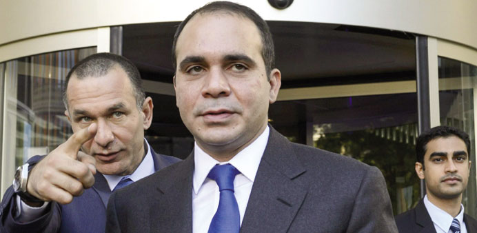 Prince Ali says FIFA politics affected international fixtures