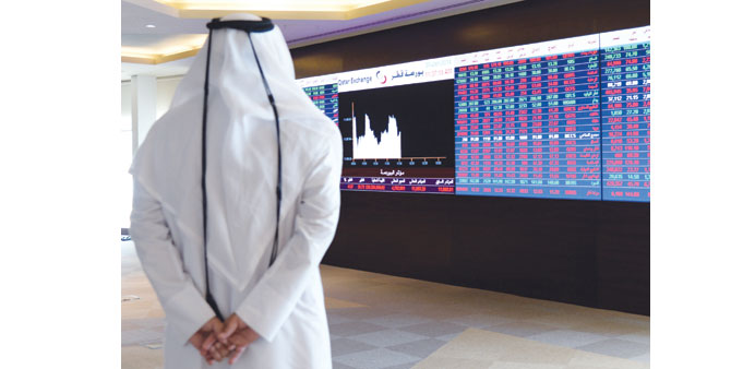 With a capitalisation of $193bn, the QSE is the second largest bourse in the GCC after Saudi Arabia'