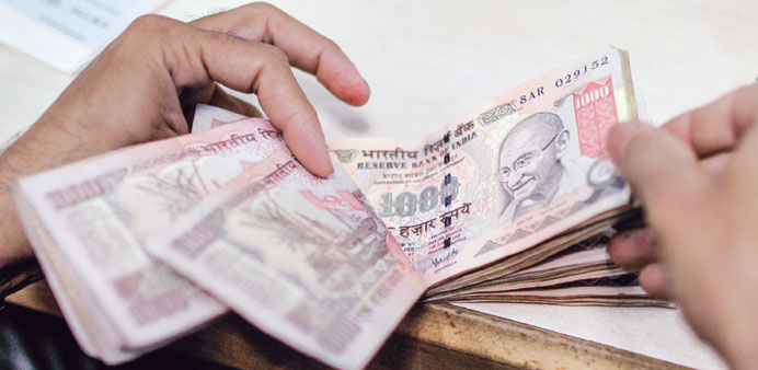Indian note ban: Nepalis could lose their savings