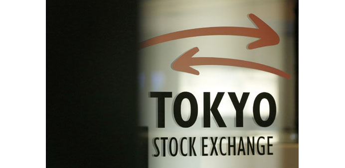US, Japan data on tap for Tokyo investors this week