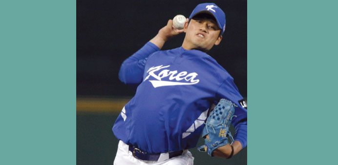 MLB hopeful Oh Seung-Hwan faces gambling charges