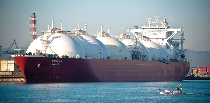 Europe is set for LNG supply surge after premiums top Asia
