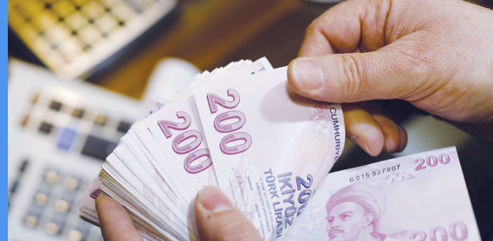 Turkey keeps rates on hold in post-election uncertainty