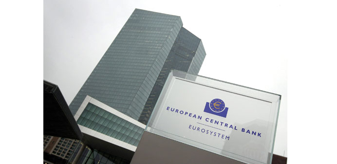 Clock ticks down to QE in Europe with bond yields at record lows
