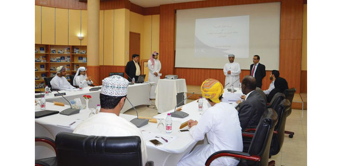 Goic focuses on industrial sector's competitiveness at training workshop